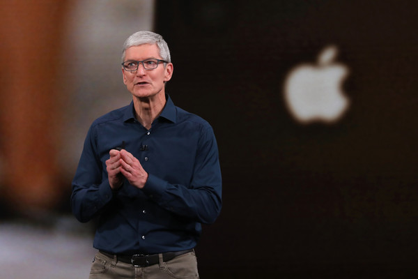 Tim Cook wants retraction of Supermicro China spy-chip story