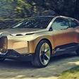 BMW toont concept-auto van de toekomst
