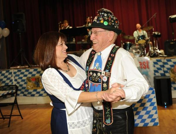 Put on your polka shoes — Oktoberfest returns to Lodi next weekend - Lodinews.com: Lodi Living