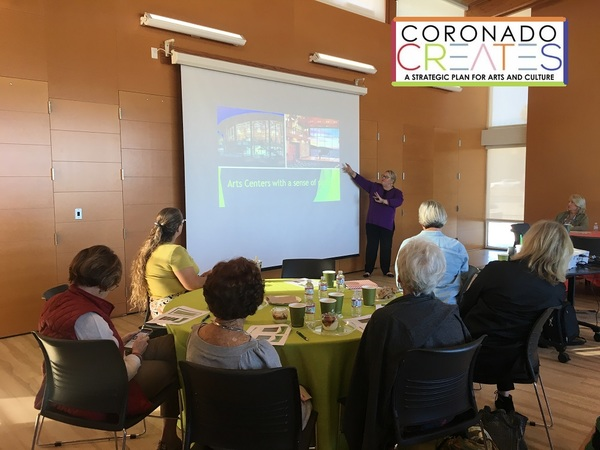 CoronadoCREATES: The Evolution of Arts and Culture in the Crown City | Coronado Times
