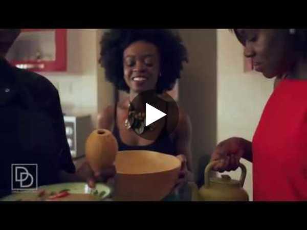 FoodieVenture: Accra - YouTube
