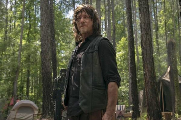 Crítica: 'The Walking Dead' 9x03—Señales de aviso