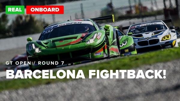 WATCH: My Barcelona Fightback