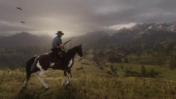 Red Dead Redemption 2 Review: Een game zoals je nooit hebt gespeeld