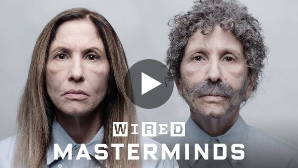 Former CIA Chief Explains How Spies Use Disguises | WIRED - YouTube
