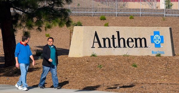 Anthem hires head of Google Search as Chief AI officer
