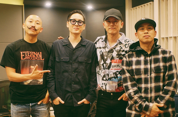 Far East Movement Becomes First U.S. Act To Sign Multimillion-Dollar Deal With China's NetEase Cloud Music: Exclusive