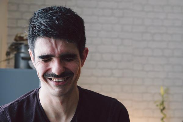 Bientôt le retour de la moustache pour moi