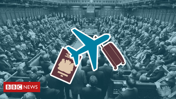 MPs sign up for £2m of free overseas trips