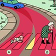 Should a self-driving car kill the baby or the grandma? Depends on where you're from