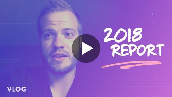 2018 Web-Crunch Report - YouTube