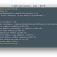 Demystifying JavaScript Testing