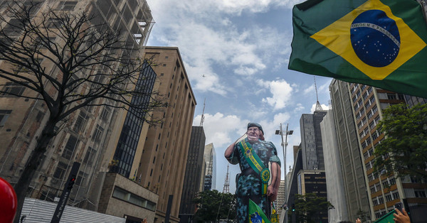 Brazil's Election Is The End Of The Far-Right, Populist Wave. Now We Live With The Results.