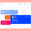 Plan out projects with the new Dropbox Paper timelines feature