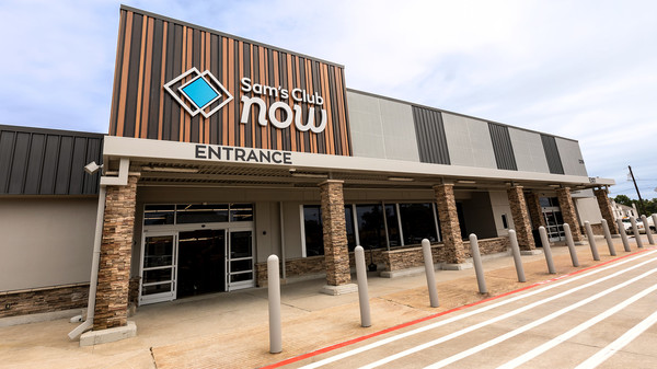 Walmart to test new retail technology at Sam's Club innovation lab in Dallas - MarketWatch