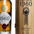 North British & 58 Year Old Whisky