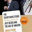 The Everything Store: Jeff Bezos and the Age of Amazon by Brad Stone | Cody McLain