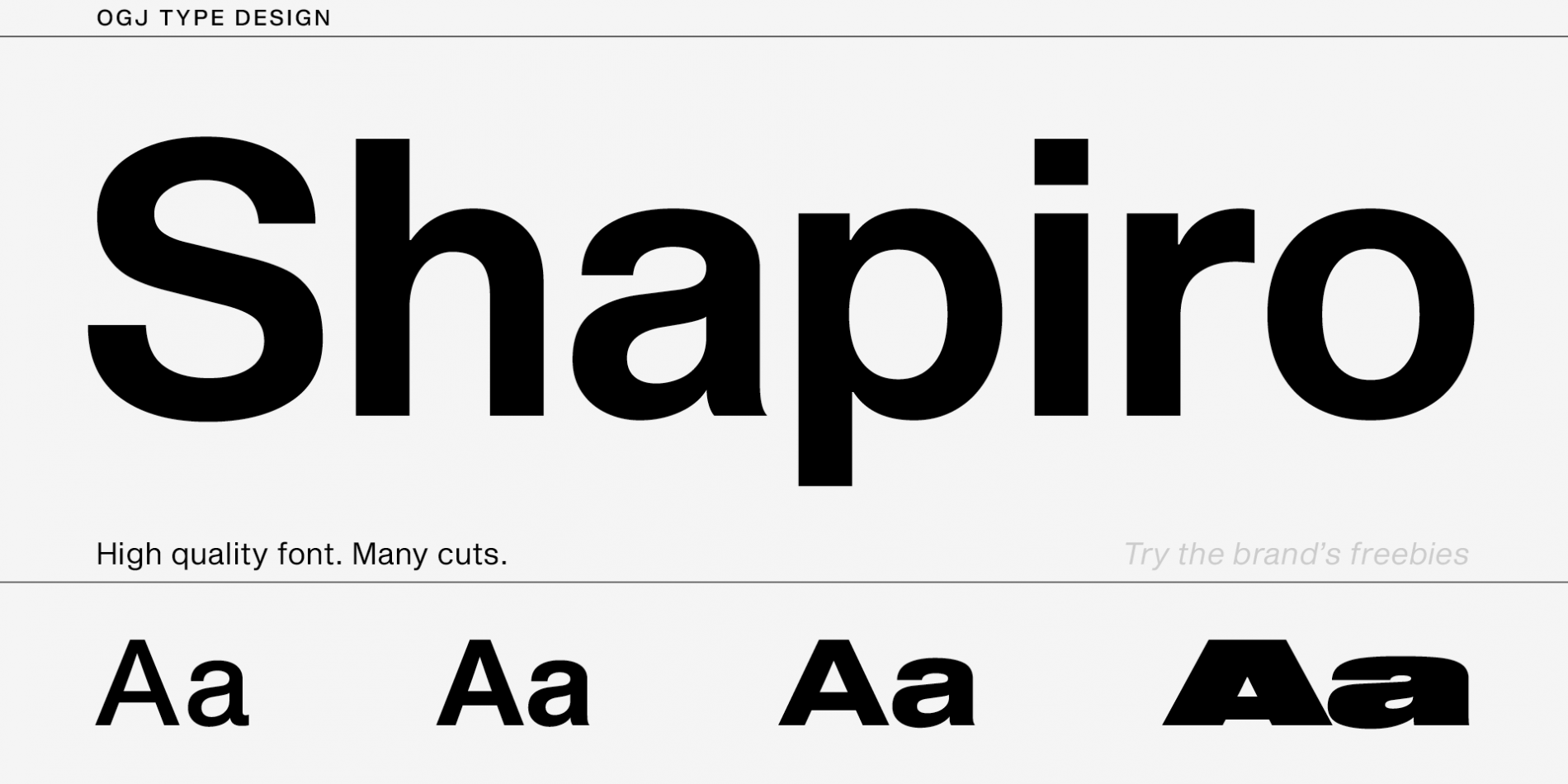 All styles of Shapiro are 70% off, with some free, until December 14
