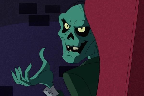 7 series de terror que habías olvidado (y no deberías)