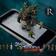 Het ouderwetse Runescape is nu beschikbaar op jouw smartphone