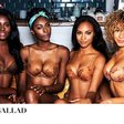 """I Pray... Nubian Skin Will Be The Go-To Brand."" 