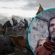 Outlaw King: Netflix Original is bloederiger dan Game of Thrones