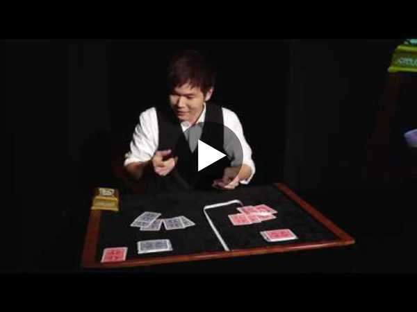 Eric Chien 2018 Fism Grand Prix Act -Ribbon- - YouTube