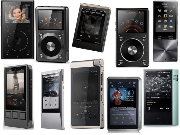 Are Personal Portable Player's Days Numbered?