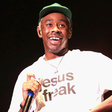 Tyler the Creator Destroys Tesla in Scary Early Morning Crash After Falling Asleep at the Wheel