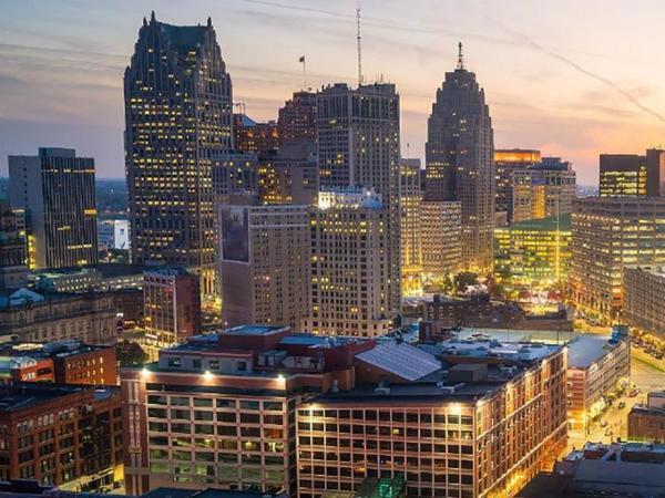 Detroit startup report: Money grows, but diversity lagging
