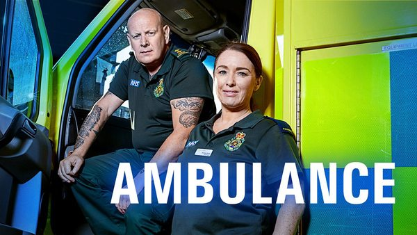 Ambulance Is The Best Reality TV Show You Will Ever See
