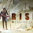 Música: RISE (ft. The Glitch Mob, Mako, and The Word Alive)