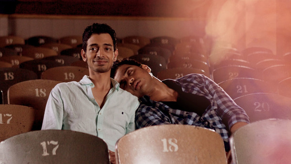 LGBT Diversity in Bollywood | Hollywood Reporter