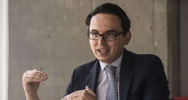 Erick Rincón Cárdenas, nuevo Presidente de Colombia Fintech