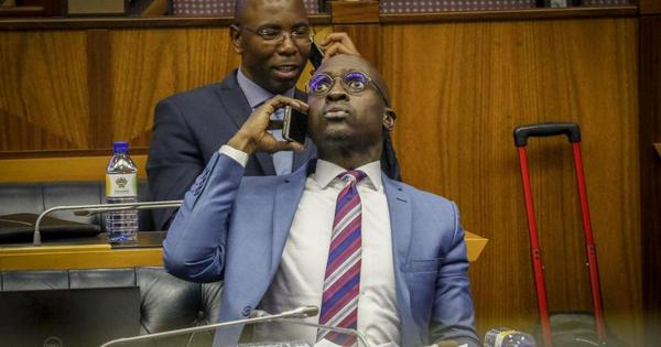 Gigaba, Brown 'implicated' in state capture at Eskom: report | eNCA