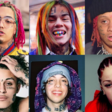 Just for fun: Rapper Clout Report