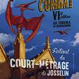 """Festival du court métrage """"Combat"""" - JOSSELIN"""