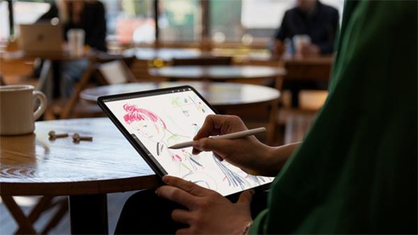 iPad Pro 2018 review: een grote stap richting perfectie