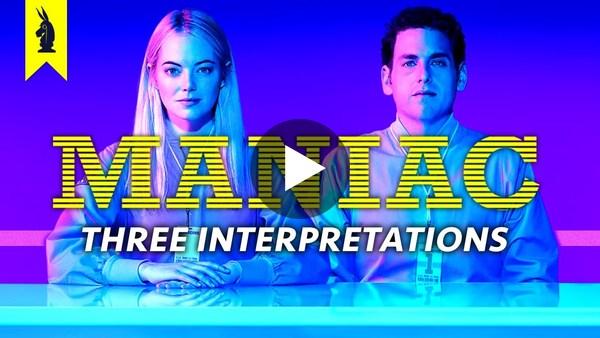 Netflix's MANIAC: Is It Deep or Dumb? –Wisecrack Edition - YouTube