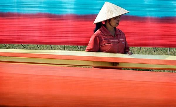 Reizen naar Zuidoost-Azië. Beter wordt het niet.