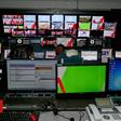 BBC Nairobi: The largest bureau outside UK - BBC News