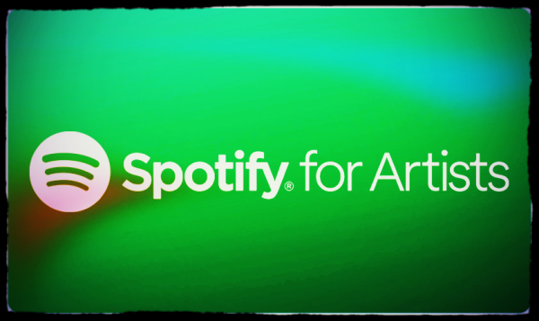 Spotify for Artists will charge for some services