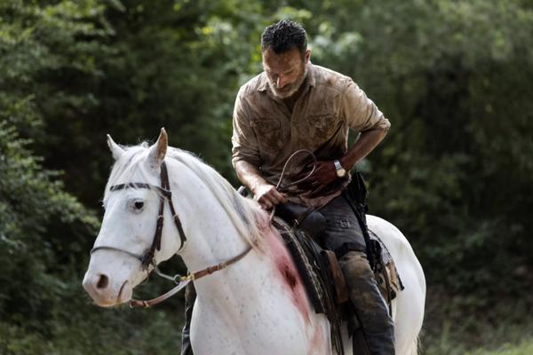 Crítica: 'The Walking Dead' 9x05—'Un nuevo comienzo'