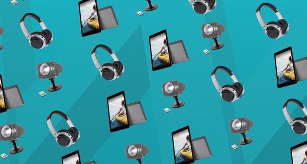 Top 5 goedkope gadgets uit de Lidl, Action en Aldi folder: week 45