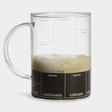 Maak de perfecte koffievariant met de Multi-ccino Mug
