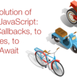 异步JavaScript的演变