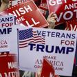 Republicans retain US Senate    eNCA