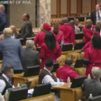 WATCH: Row breaks out between DA, EFF and Agang MPs   eNCA