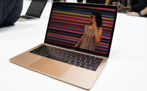 Apple's MacBook Air: Once Again the MacBook You Want
