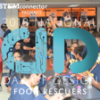 Students Clean Up Garbage Problem for 2018 National Day of Design - STEMconnector